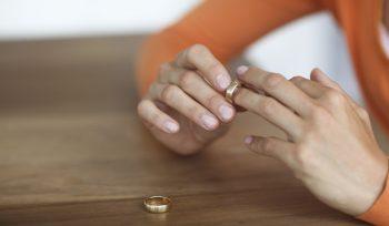 Law For Divorce Major Mistakes Women Do In Divorce