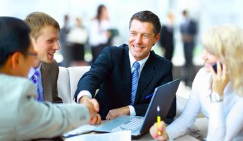 Business Skills & Networking