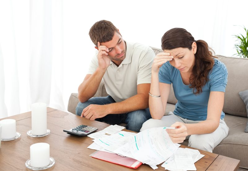 How To Avoid Financial Planning Mistakes