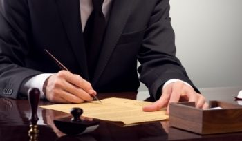 Role Of Business Litigation Attorneys