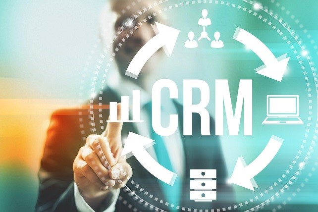 Why Do We Need A Reliable CRM for Law Firms
