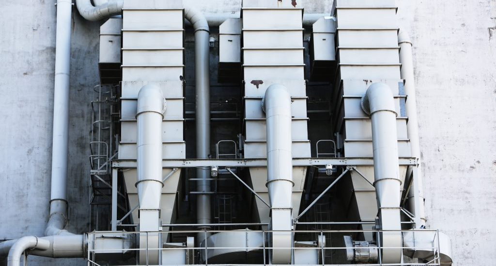 Do You Ensure Good Indoor Air Quality For Your Staff