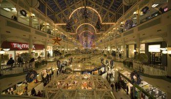 Shopper's Paradise: 7 Greatest Spots In Dublin
