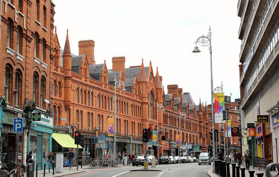Shopper's Paradise 7 Greatest Spots In Dublin