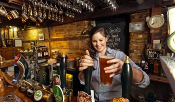 An Entrepreneurial Perspective On Investing In A Pub In UK