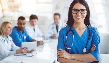 5 Reasons To Become A Nurse