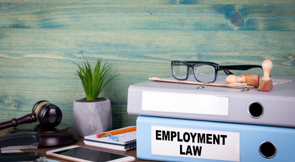 A Guide To Employment Law
