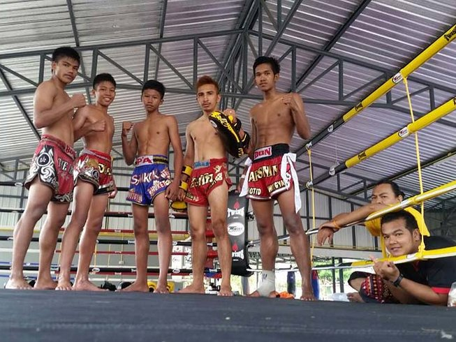 How Can Your Business Benefit from Muay Thai Training In Phuket and Thailand  ?